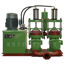 YB high pressure Ceramic Plunger Mud Pump