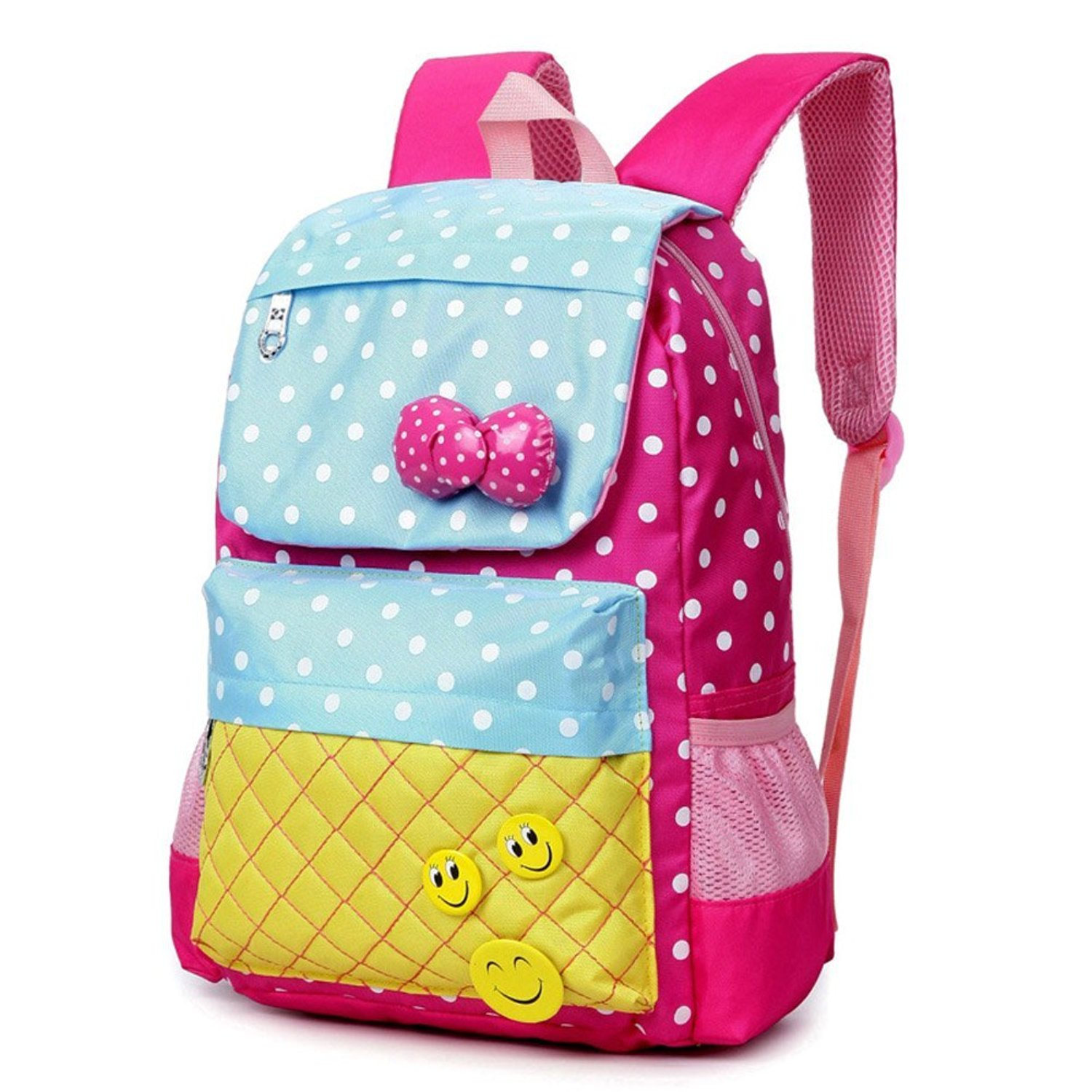 Panerher Personalized Elementary School Backpack For S Kids Book Bags