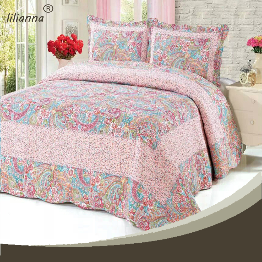 Ribbon embroidery bedspread designs - Bed Sheets Karachi Pakistan Bed Sheets Karachi Pakistan Suppliers And Manufacturers At Alibaba Com