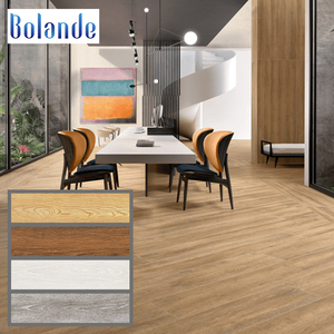 150x600mm non slip parquet wooden floor ceramic tile yellow brown grey white wood effect porcelain tiles
