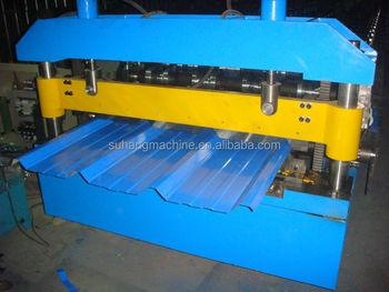 Metal Siding Roll Forming Machine Buy Metal Siding Roll