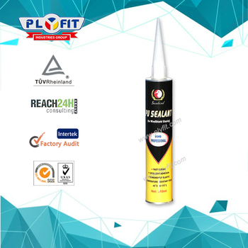 News 2017 Polyurethane Construction Adhesive For Windshield Glass