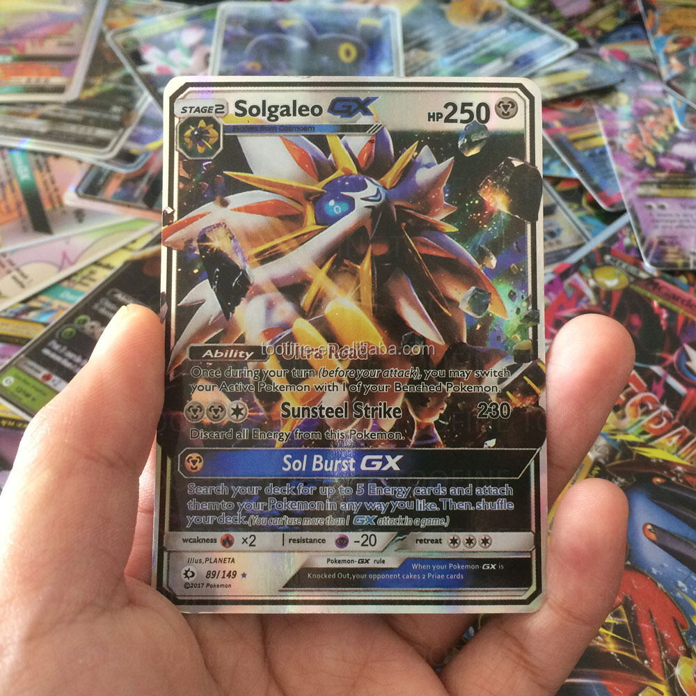 List Manufacturers Of Pokemon Gx Cards Buy Pokemon Gx