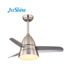 /product-detail/modern-energy-saving-small-26-inch-or-36-inch-3-plastic-blades-baby-room-remote-ceiling-fan-with-warm-led-light-60812310361.html