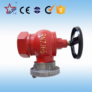 High Quality Fire Hydrant Price List Decorative Fire Hydrant
