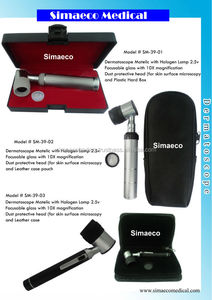 Dermatoscope-Mini-handle,Dermatoscopes