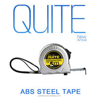 High Quality Mechanic Tools 5M Metric Measure Tape With Magnetic Hook