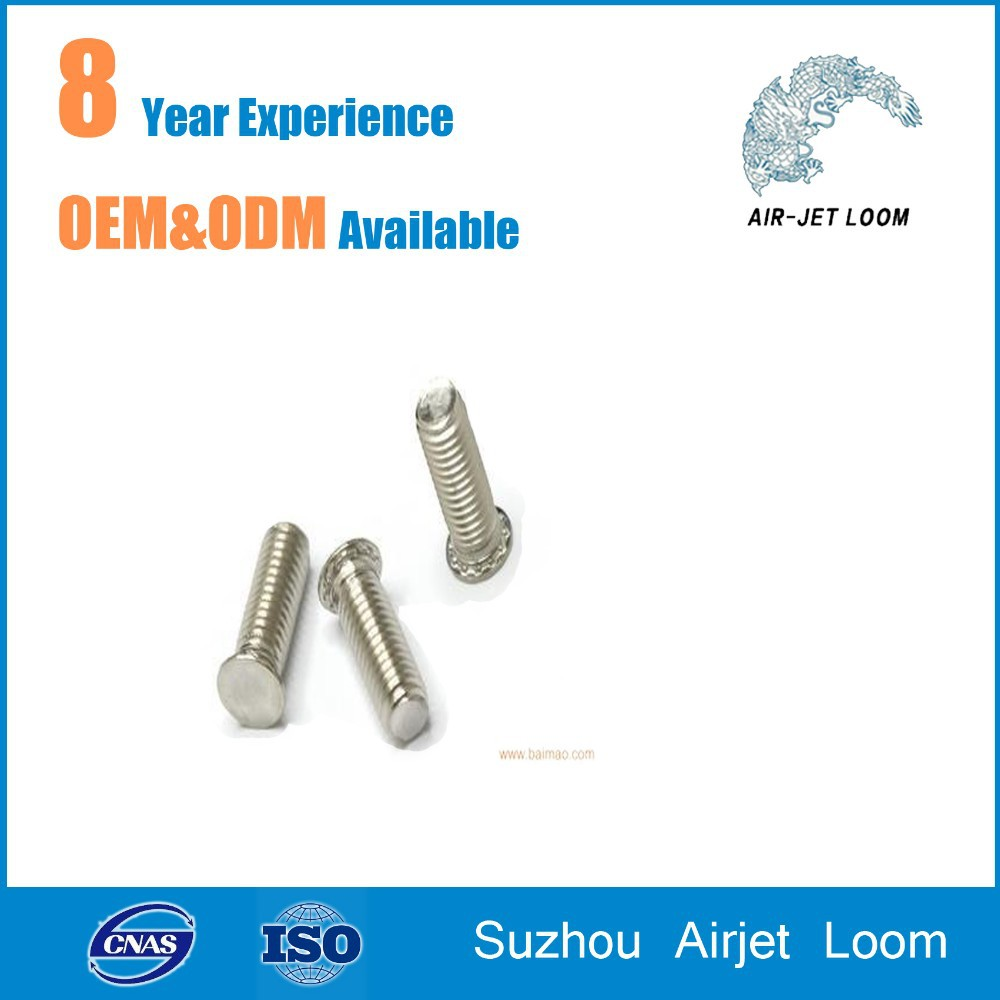 OEM manufacturer FH4-M4-12 high hardness clinching screw