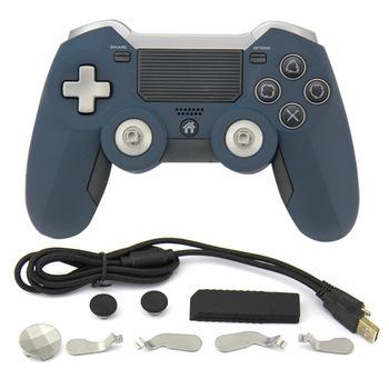 For Ps4 Elite Controller Dual Vibration Elite For Ps4 2 4g Wireless Game  Controller - Buy For Ps4 Elite Controller,Elite Controller For  Ps4,Controller