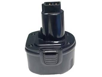 9.60V,2000mAh,Ni-Cd,Hi-quality Replacement Power Tools Battery for DEWALT DC750KA, DC855KA, DW050, DW050K, DW902, DW926K, DW926K-2, DW955, DW955K, DW955K-2