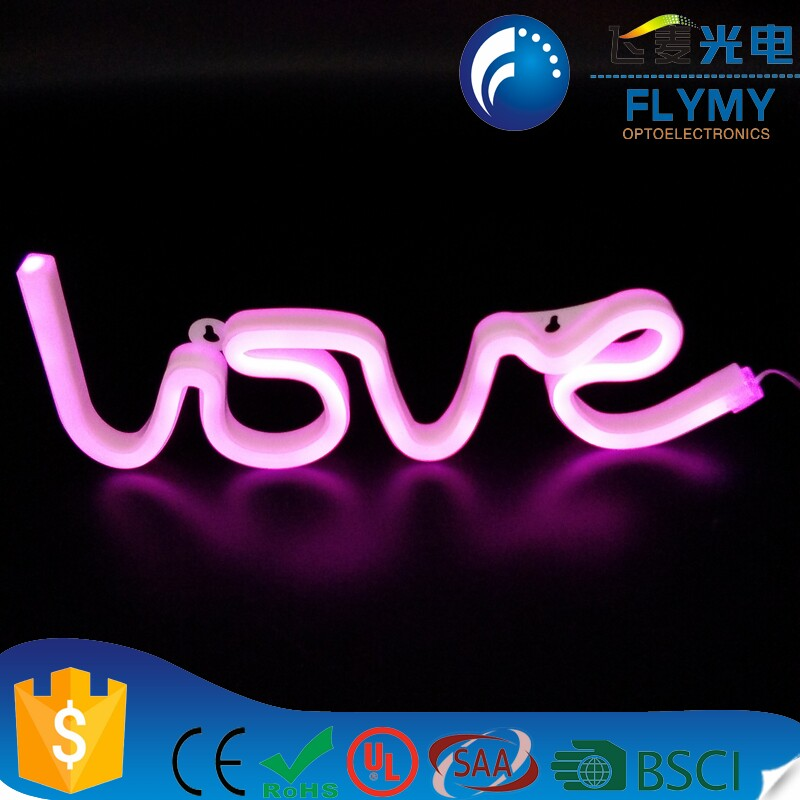 Neon Lights For Bedroom lovely alibaba love neon lights led night light bedroom party home