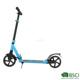 21st New Style New Colour 2 Wheels 200 mm Foot Pedal Kick Scooter For Adult