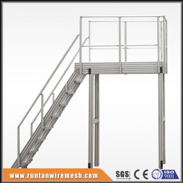 Comercio garant a de metal utilizado escaleras pelda os - Peldanos de escaleras precios ...