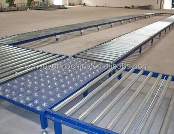 Powered Roller Conveyor For Warehouse - Buy Powered Roller Conveyor,Endless  Belt Conveyor,Table Top Chain Conveyor Product on Alibaba com