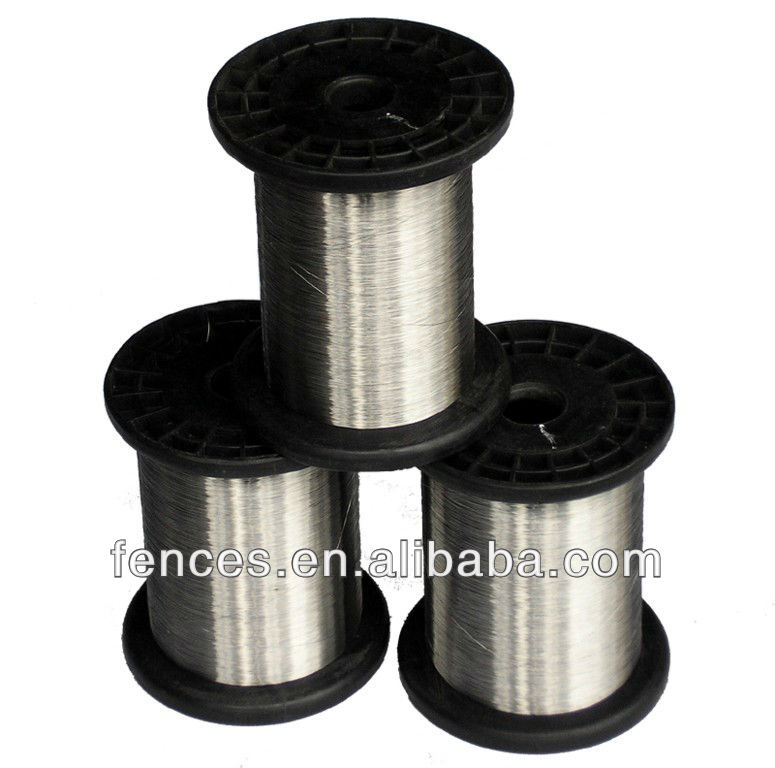High Quality Stainless Steel Wire sus202 304 316 430