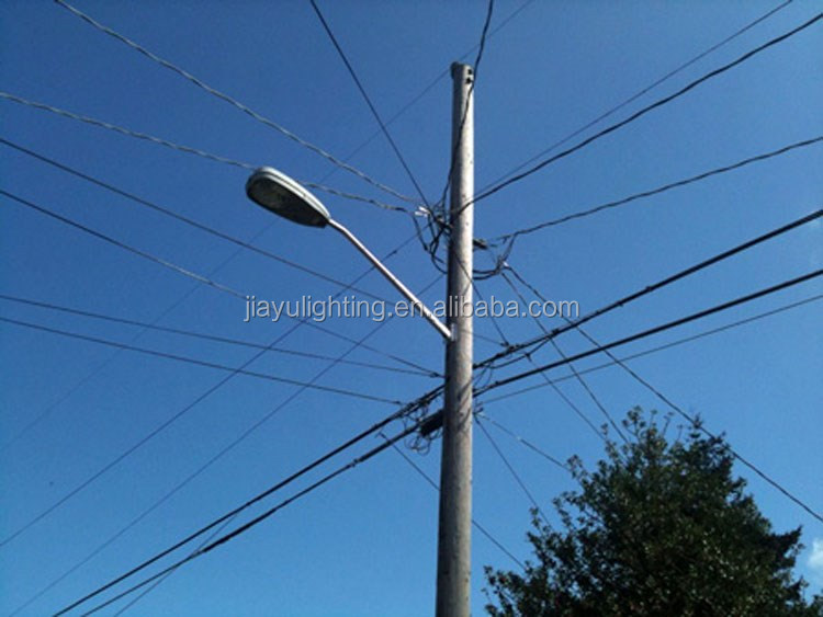 Used Light Poles : Hot selling street light arm used poles