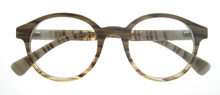 OCCI CHIARI 2018, ретро дизайн, круглые ацетатные ретро оптические очки, оправа для женщин, прозрачные линзы, очки, W-CEROLINI(Китай)