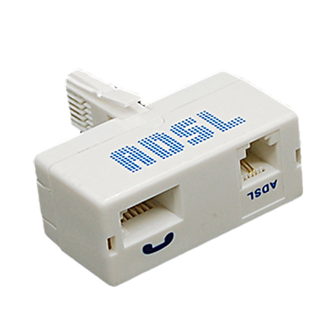 Cheap Uk Telephone Wiring Find Deals On Line At Block Radio Shack Get Quotations Uxcell Bt Plug To Rj11 Socket Adapter And Convertor For Landline