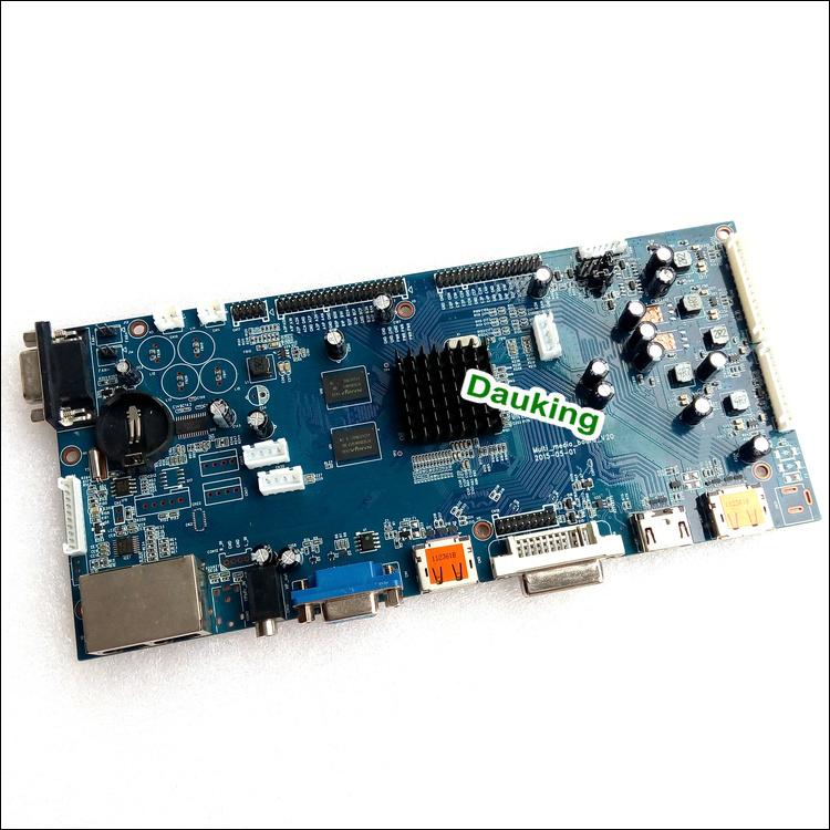 4k 3840x2160 Controller Board For Lcd Panel,4k Lcd Driver Board/hdmi  Input,60hz Lcd Main Board,Lcd Monitor Pcb Board - Buy 4k Lcd Panel Driver  Board