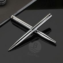 2017 New Novelty Top Grade Metal Ball Point Pen with Custom Logo