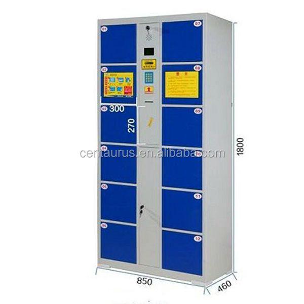 ... Metal Storage Lockers
