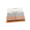 Aluminum Foil RFID Blocking Card Sleeve for Credit Card and Passport