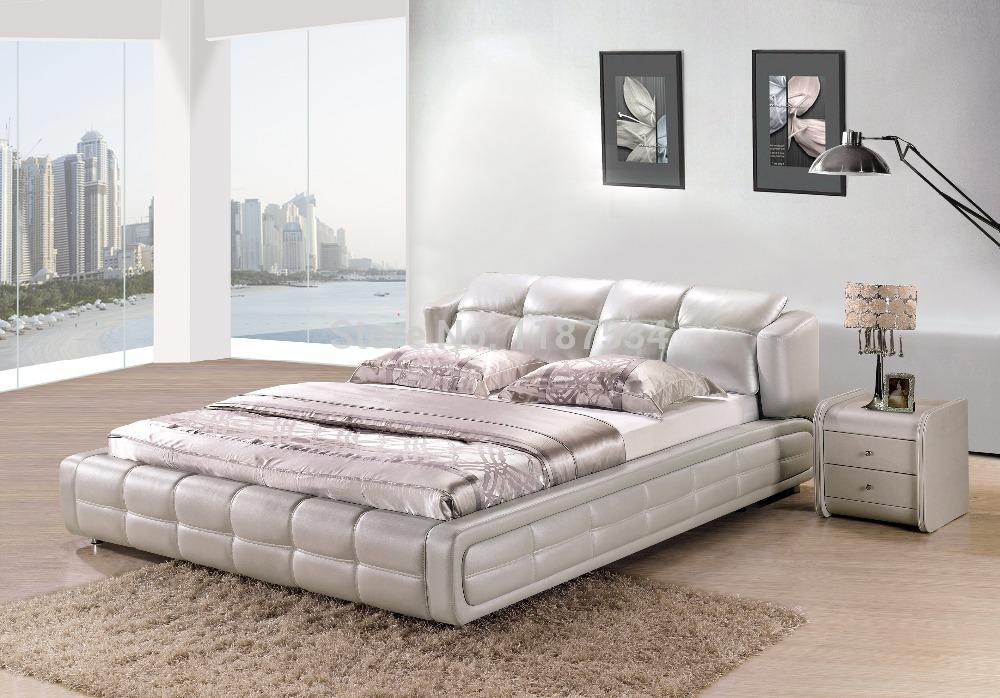 A8810 modern hot sale bedroom furniture king size 243 208 - Contemporary bedroom sets for sale ...