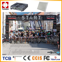 UHF RFID Timing Software for sport race