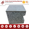 Fiber Cement Board Sandwich Panel---EPS foam concrete sandwich panel