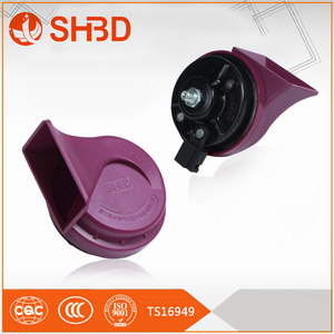 shbd electronic bicycle horn recordable car horn for Toyota Lexus