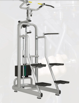 Shandong Sporting Goods Manufactures Upper Limbs Fitness gym Equipment
