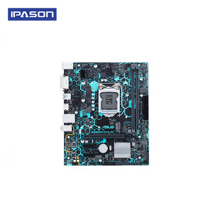 China New Best Cheap Price Asus Atx Gaming Ddr4 Am3 Am4 Motherboard With  Intel Cpu Core I7 I5 I3 Pc Mother Board