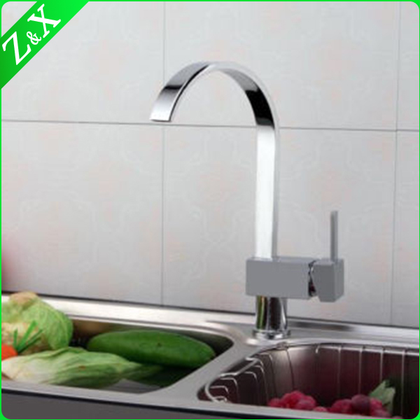 watermark zinc alloy sink mixer