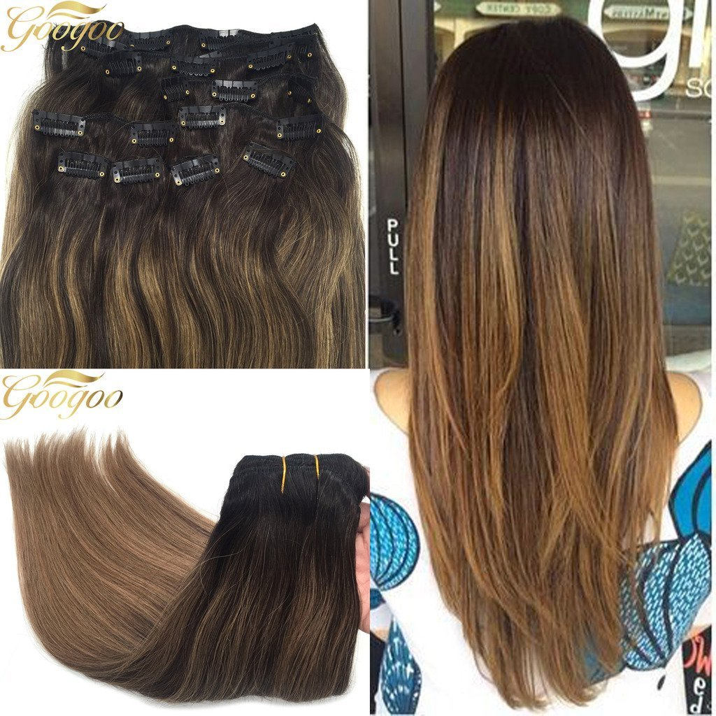 Cheap Ombre Hair Clip Ins Find Ombre Hair Clip Ins Deals On Line At