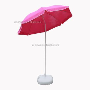 Terrace Camo Outdoor Patio Beach Umbrella With Tilt Function