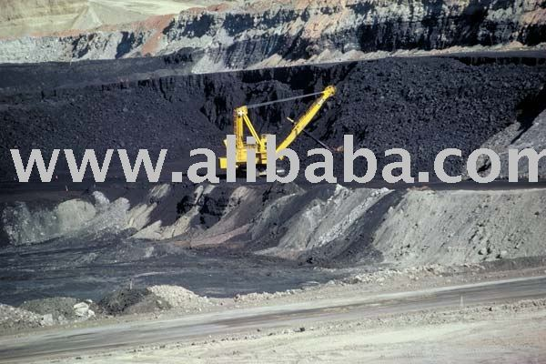 Australian Thermal Coal / Steam coal 5, GCV ADB 5300 kcal