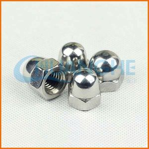 best factory price rubber well nut