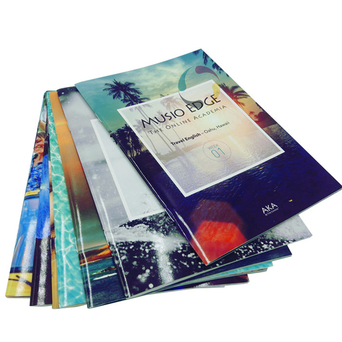 color printer and custom  hardcover book printing company
