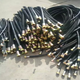 antiflaming fire resistance rubber lining hose connecting rubber pipe