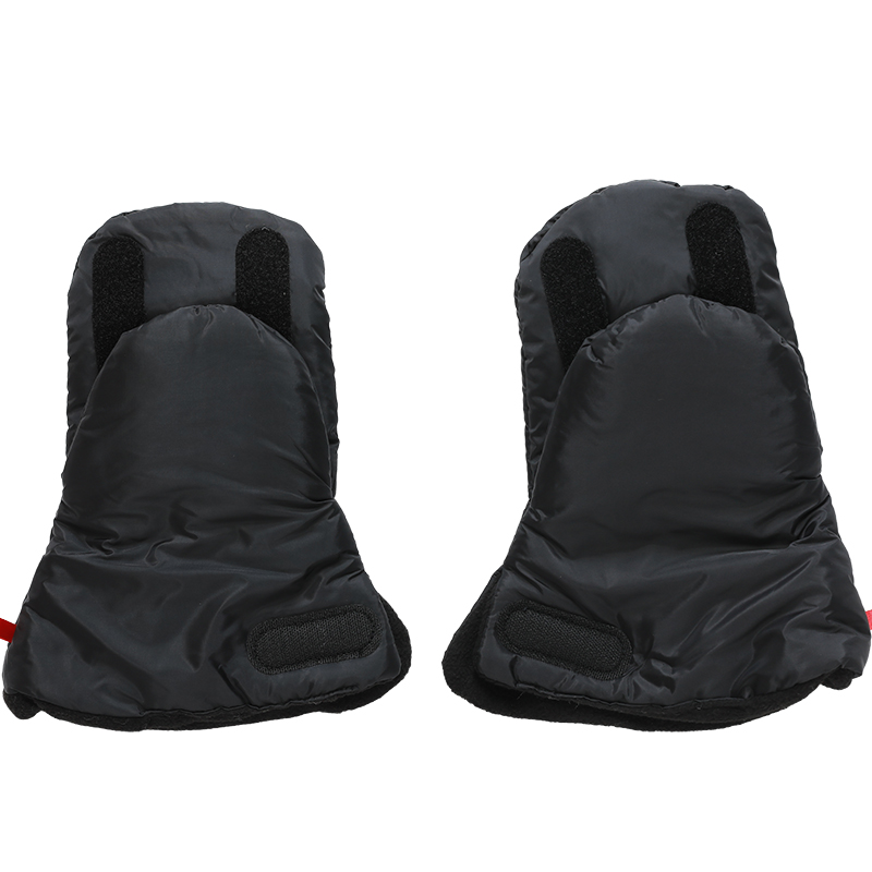 Extra Thick Winter Warm Hand Muff For Baby Stroller, Pram , Trolley, Buggy