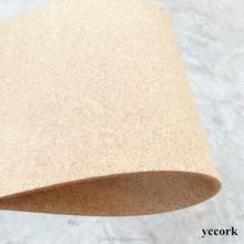 mm de espesor hoja de suelos de corcho corcho material con precio competitivo