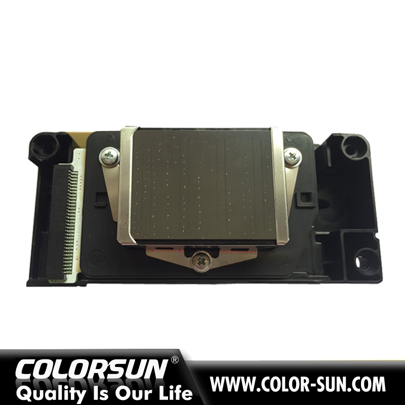 DX5 printer head F160010 for epson R1900 R1800 PRO4880 7800 7880 4800 RJ-901C / RJ-900C / VJ-1604W Printer Parts