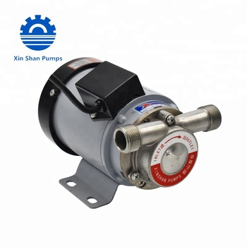 2018New household stainless steel booster pump