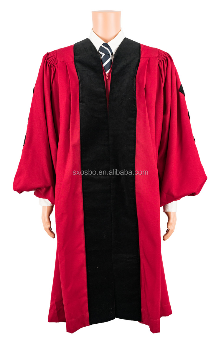 Phd Graduation Gowns, Phd Graduation Gowns Suppliers and ...