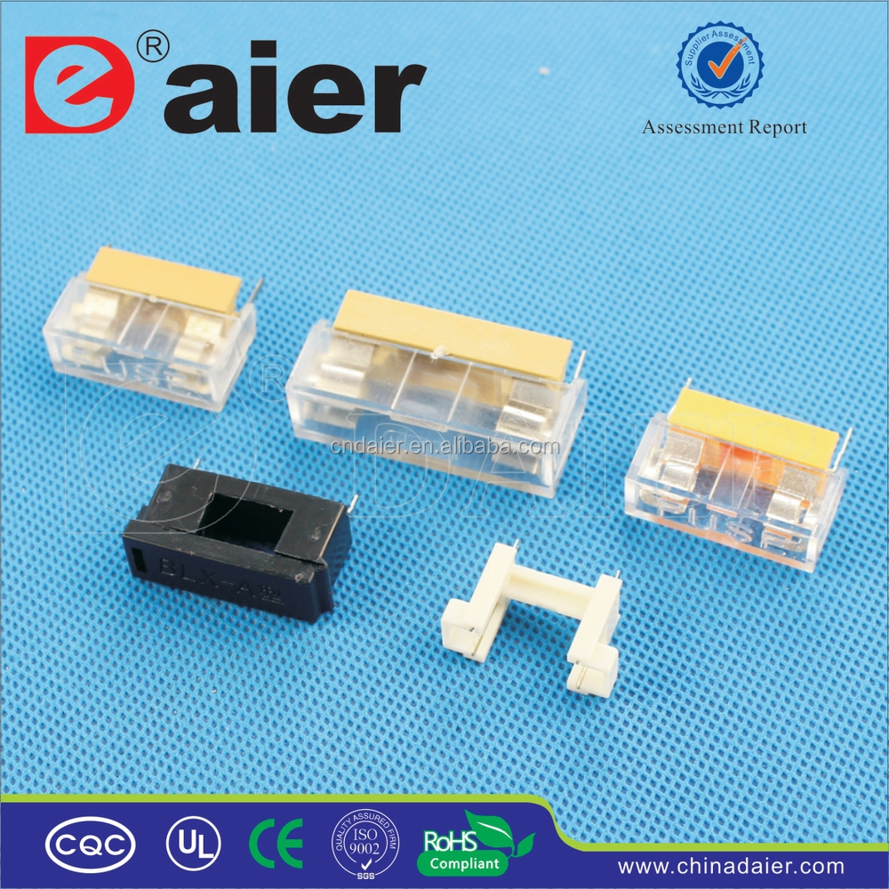 Waterproof Fuse Block Motorcycle Box Relay Automotive 91 Lincoln Town Car Diagram Rh Parsplus Co