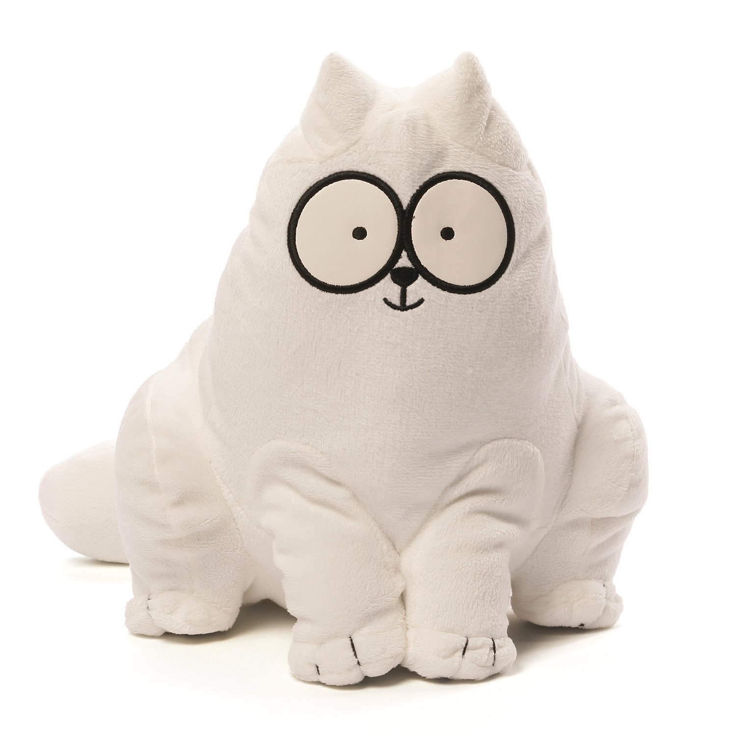 Gund Simon's Cat Stuffed Animal Plush, 10""
