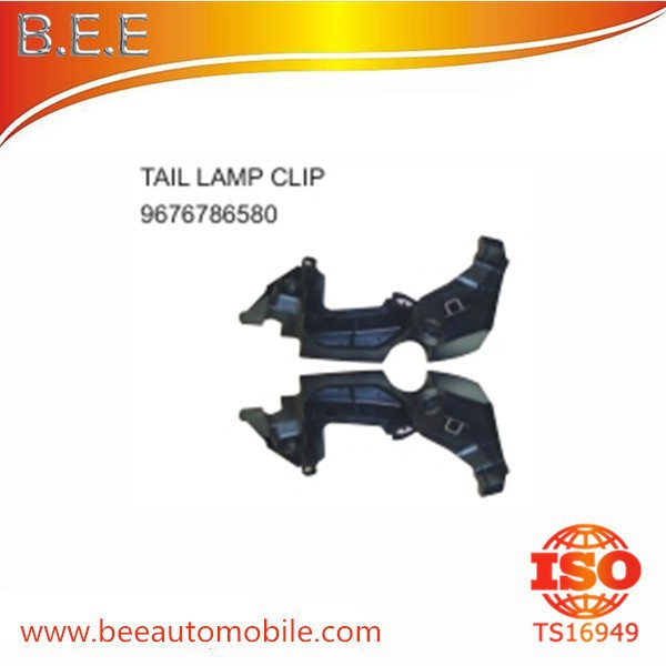 FOR PEUGEOT 301 TAIl lAMP ClIP 9676786580