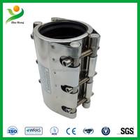 Professional Supplier RCD Flexible Galvanized Steel Exhaust Pipe Repair Kit