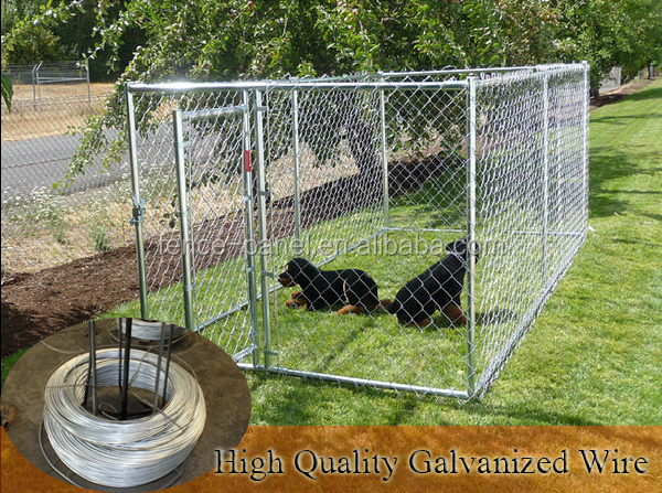Low Price Cheap Lowes Dog Kennels And Runs Stainless