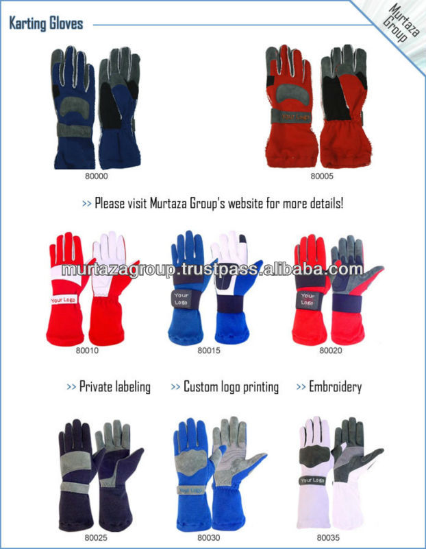 Motorsports, Auto Race Wear, Go Kart, Kart Racing, Karting, Racing Suits, Gloves, Body & Neck Protection, Balaclava